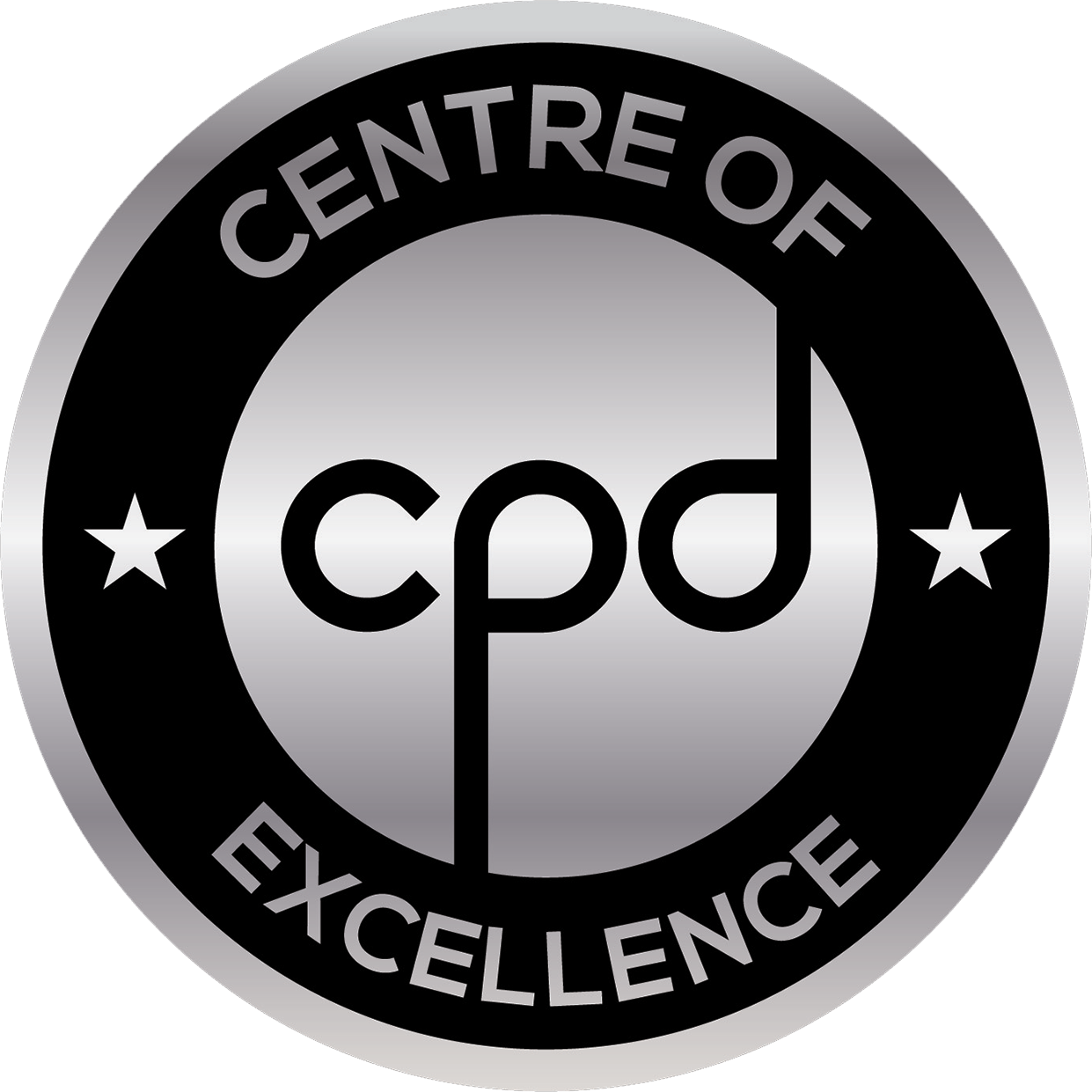 Centre of CPD Excellence Badge