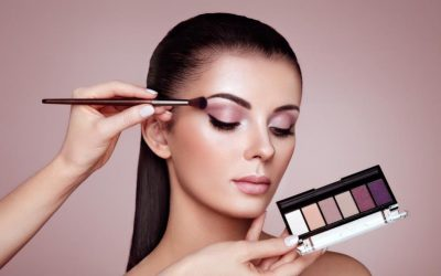 Beginners Make Up Course