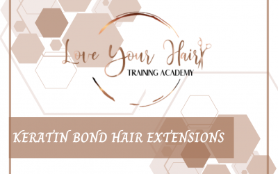 Keratin Bond Hair Extensions Course