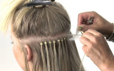 Micro Ring Extensions Course with Kit