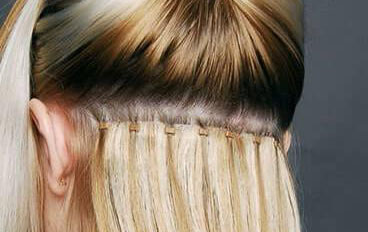 Micro Ring Weft Hair Extensions Course