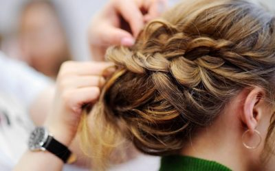 Bridal & Occasions Hair Styling Course